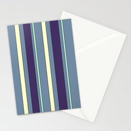Zen Curtains Stationery Cards