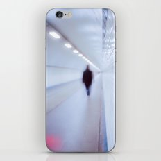 lonesome iPhone & iPod Skin