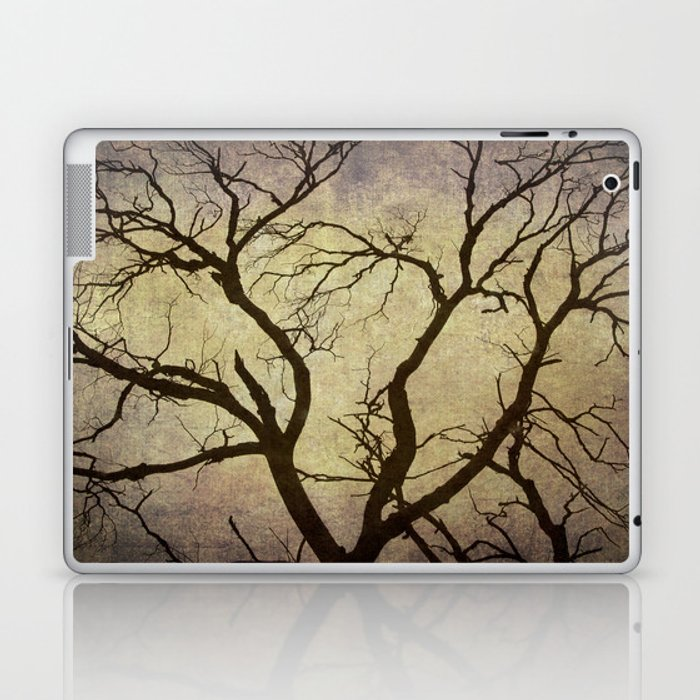 Trees are the lungs of the world Laptop & iPad Skin