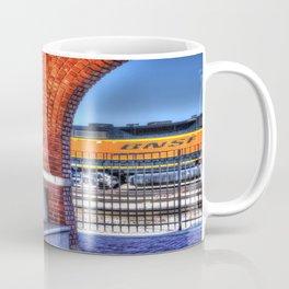 Santa Fe, BNSF Coffee Mug