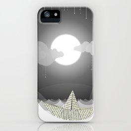 Dream Sea iPhone Case