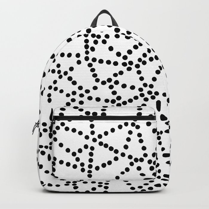 Dots Backpack
