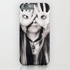 Eye Eye Slim Case iPhone 6s