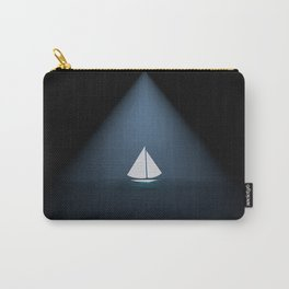Deep end Carry-All Pouch