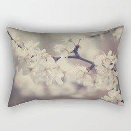 Vintage Dreams Rectangular Pillow