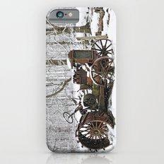 Steel and Snow iPhone 6s Slim Case