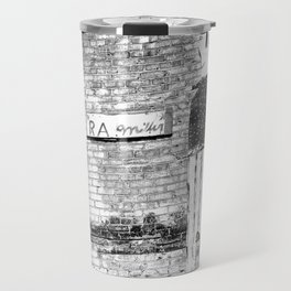 Blow Oskar Travel Mug