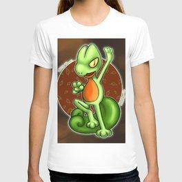 252 - Treeko T-shirt