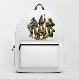 Turtles Konkurranse Backpack