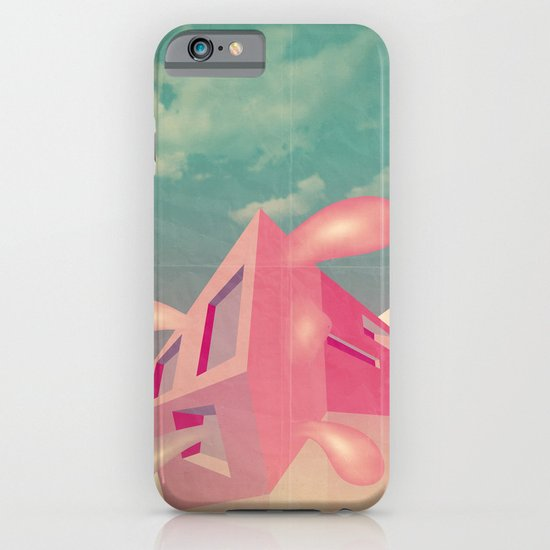 a r c h i t e t t u r a i m p a z z i t a iPhone & iPod Case