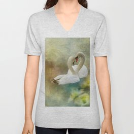 Mesmerized Unisex V-Neck