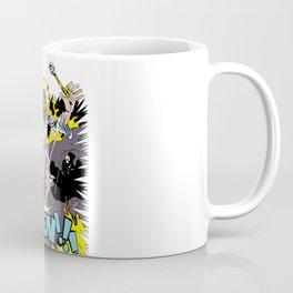Victory!!! Coffee Mug