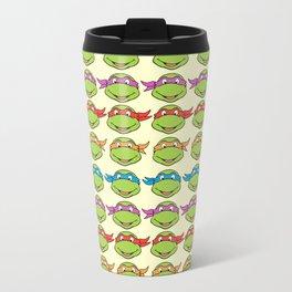 All the turtles Travel Mug