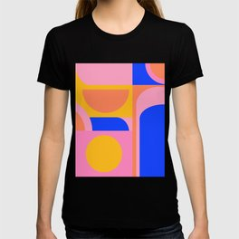 Shape and Color Study 60 T-shirt