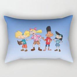 Arnold Rectangular Pillow