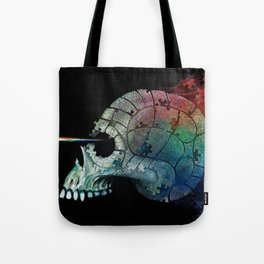 PUZZLE FRAGMENTS Tote Bag