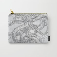 Serpentine 02. Carry-All Pouch