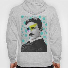Nicola Tesla Hoody