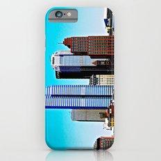 Pittsburgh Morning iPhone 6 Slim Case