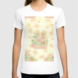 """Butterflies In The Fall"" T-shirt"