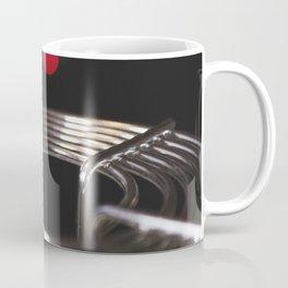 Reeling 2 Coffee Mug