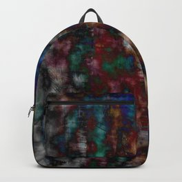 Colorful 03 Backpack