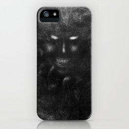 gRRR.. iPhone Case