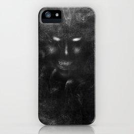 gRRR.. iPhone Case