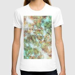 Cloud cover T-shirt
