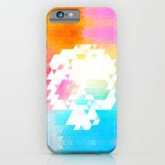 Skull Colors iPhone 6s Slim Case