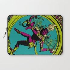 Natraj Dance Laptop Sleeve