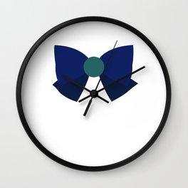 Sailor Neptune Bow Wall Clock