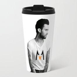 adam levin maroon5 Travel Mug