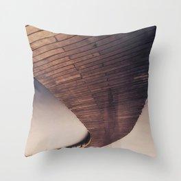 STAİRS ART Throw Pillow