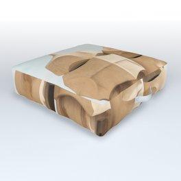Idealistic Outdoor Floor Cushion