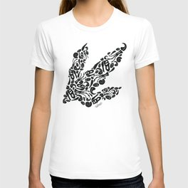 Fossil Track T-shirt