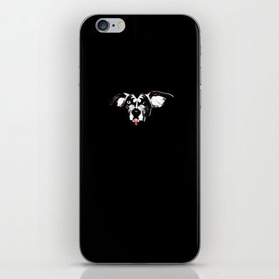 THE BUDDIE x KISS iPhone & iPod Skin