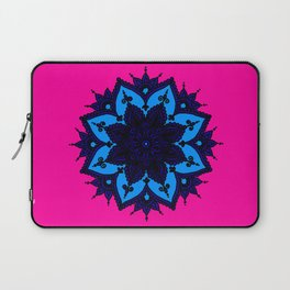 Kids Mandala Laptop Sleeve