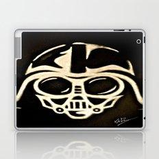 Baby Vader Laptop & iPad Skin