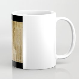 A Butterfly Called Blaze Coffee Mug