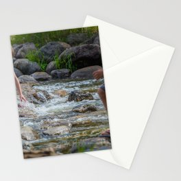 Mississippi Headwaters Fun Stationery Cards