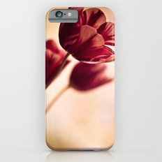 blown in the wind iPhone 6s Slim Case