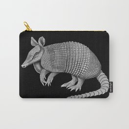 Armadillo Carry-All Pouch