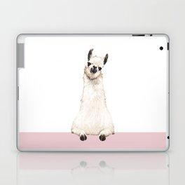 hi! Llama Laptop & iPad Skin