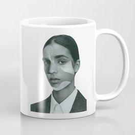 Androginy for dummies #2 Coffee Mug