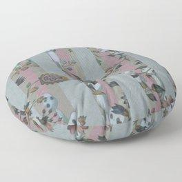 kodama Floor Pillow