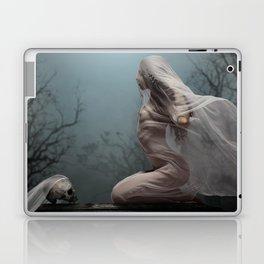 Abiit Ad Maiores Laptop & iPad Skin