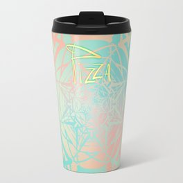 Symmetry 11: Pizza Star Travel Mug