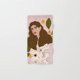 Constellation Hand & Bath Towel