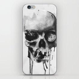 DELIRIUM I iPhone Skin